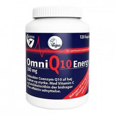 Biosym OmniQ10 100 mg (120 kapsler
