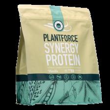 Plantforce Synergy Third Wave Nutrition protein vanilje (800 g)