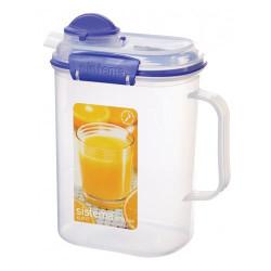 Juicekande 1,5 Liter fra Sistema - 1 stk.