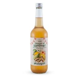 Smagen af sommer - Svane Økologisk - 700 ml.
