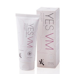 YES Vaginal Vandbaseret Gel (100 ml)