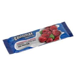 Proteinbar med hindbær Gainomax - 60 gram