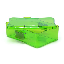Lunchbox Green (1 stk)
