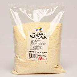 Rømer Majsmel Ø (500 gr)