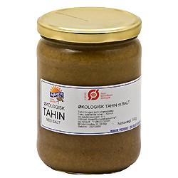 Rømer Tahin M. Salt Ø (500 ml)