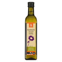 Urtekram Solsikkeolie Italien Ø (500 ml)