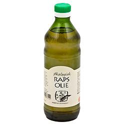 Rapsolie Ø 500 ml