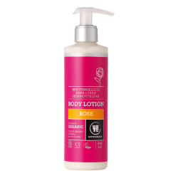 Urtekram Bodylotion Rose (245 ml)
