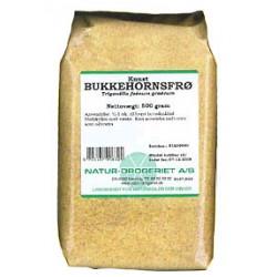 Natur Drogeriet Bukkehornsfrø Knuste (500 gr)