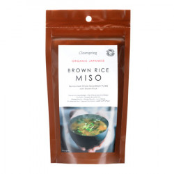 Miso Brown Rice Ø 300 gr.