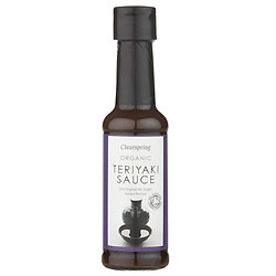 NatureSource Teriyaki Sauce Ø (150 ml)