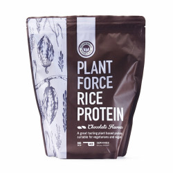 Third Wave Nutrition Plantforce Risprotein Chocolate