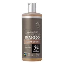Urtekram Brown Sugar Shampoo til Tørt Hår (500 ml)