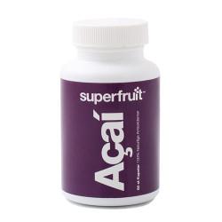 Superfruit Acai (60 kapsler)