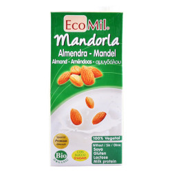 Mandeldrik Ecomil Ø 1 Liter