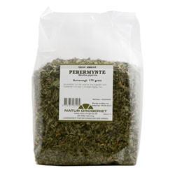 Natur Drogeriet Pebermynte Grov skåret (175 gr)