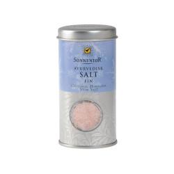 Sonnentor Himalaya Salt Fin Dåse Ø (120 gr)