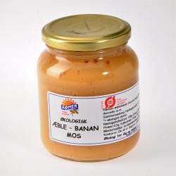 Rømer Æble Banan Mos Demeter Ø (360 gr)