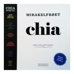 Mirakelfrøet Chia Bog