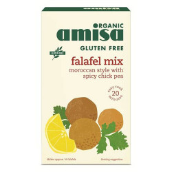 Falaffel Mix Ø (140 gr)