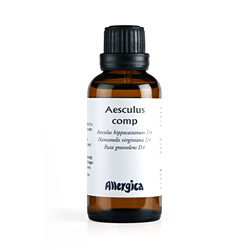 Aesculus comp. (50 ml)