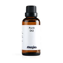 Pyrit D12, 50 ml.