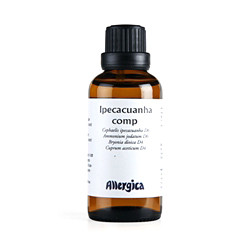 Ipecauanha Composita 50 ml.