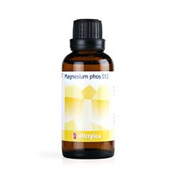 Cellesalt 7. Magnesium Phos D12, 50 ml.