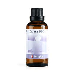Cellesalt 11: Quarz D30, 50 ml.