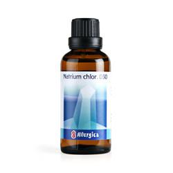 Cellesalt 8: Natrium Chlor D30, 50 ml