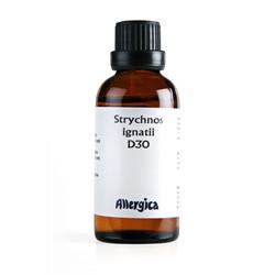 Strychnos ignatii D30, 50 ml.
