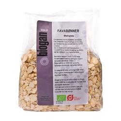 Biogan Favabønner/Hestebønner Ø (500 g)