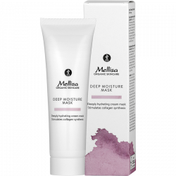 Mellisa Deep Moisture Mask (50 ml)