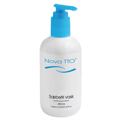 Nova TTO Sæbefri Vask (250 ml)