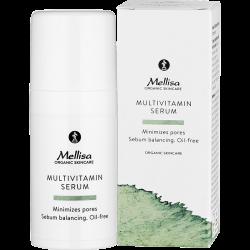 Mellisa Multivitamin Serum Ø (15 ml)