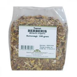 Natur Drogeriet Berberis (100 gr)