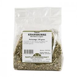 Natur Drogeriet Kransburre (1) (100 gr)