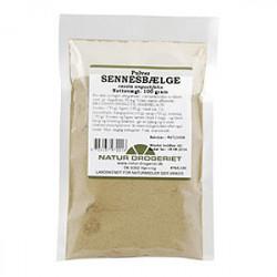 Natur Drogeriet Sennesbælge Pulver (100 gr)