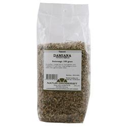 Natur Drogeriet Damianablade (100 gr)