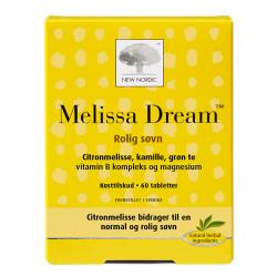 Melissa (60 tab)