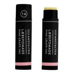 Badeanstalten Læbepomade Pink Grapefrugt (5 ml)