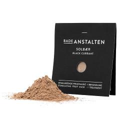 Badeanstalten Ansigtsmaske Stimulerende Solbær (15 ml)
