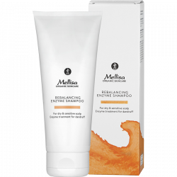 Mellisa Rebalancing Enzyme Shampoo(200 ml)