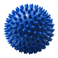 Lille Massagebold i ass. farver (5 cm)