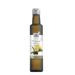 Biogan Oliven Citronolie Ø (250 ml)