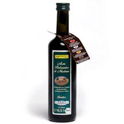 Biogan Balsamico Mørk Ø (500 ml)