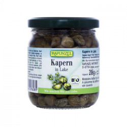 Biogan Kapers I Lage Ø Rapunzel (206 gr)