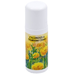 Calendula deodorant roll on 60 ml.