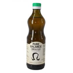 Rømer Omega 3-6-9 olie Pure balance Ø (500 ml)