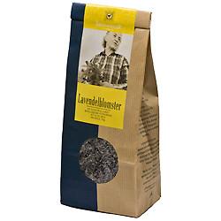 Lavendelblomst Te, Sonnentor Ø 70 gr.